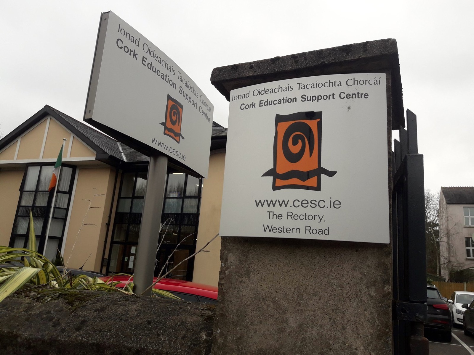 Cork Edcuation Support Centre