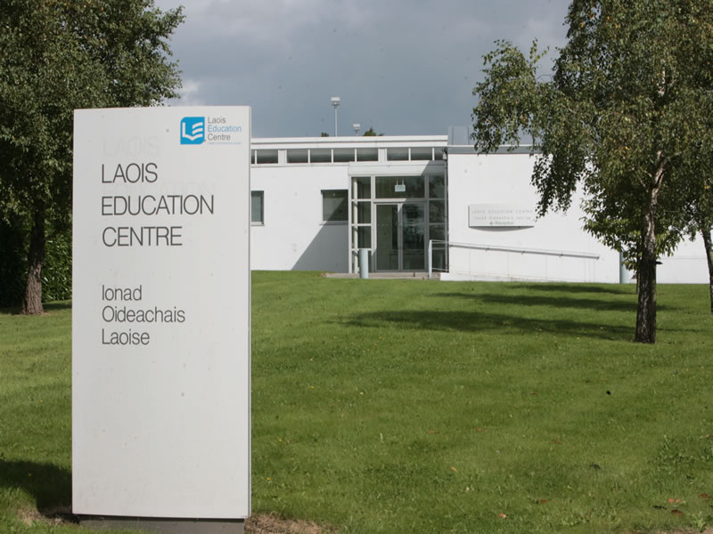 Laois Education Centre